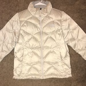 The North Face Womens Puff Jacket